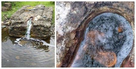 ძიმითი - ბუნებრივი სამკურნალო წყლებით მდიდარი, თუმცა, ნაკლებად ცნობილი სოფელი გურიაში
